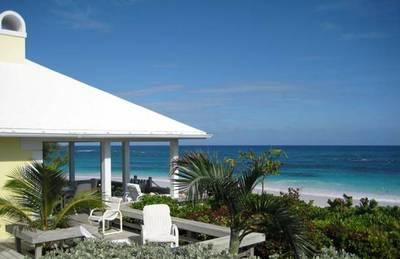 Single Family Home for Sale at Landfall, Harbour Island Harbour Island, Eleuthera . Bahamas