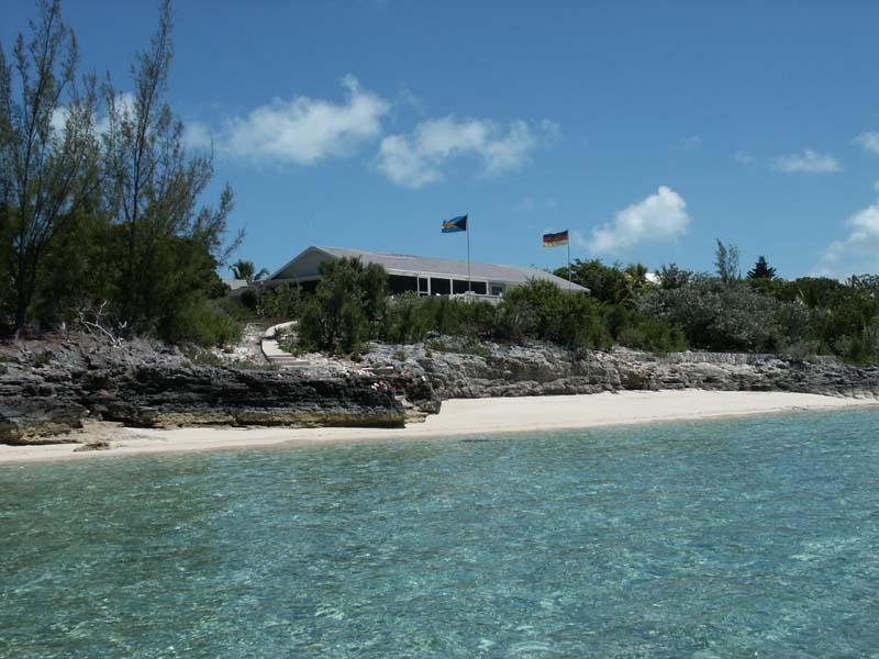 Maison unifamiliale pour l Vente à Stingray House North Beach Current, Eleuthera 0 Bahamas