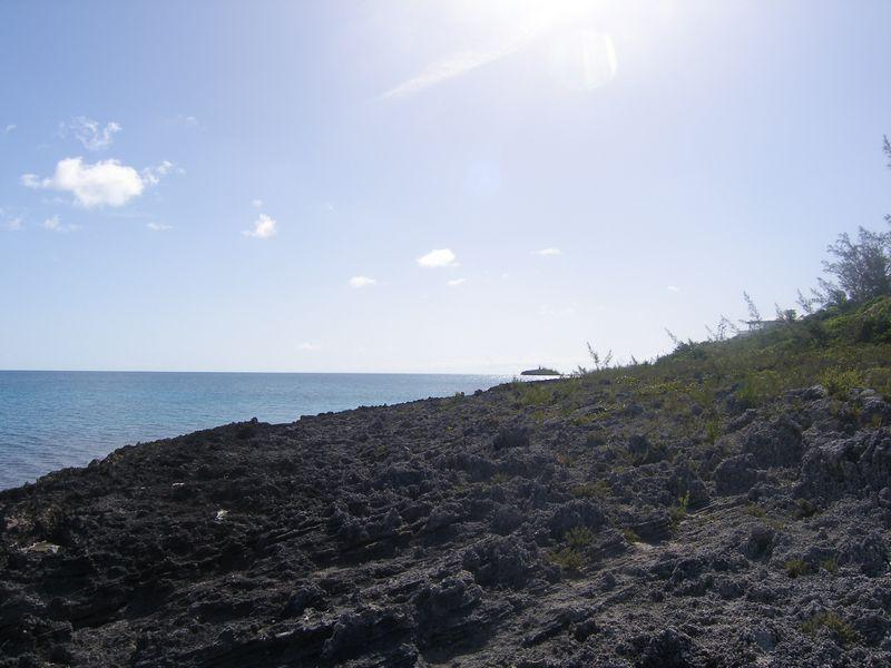 Additional photo for property listing at Rainbow Bay - Caribbean Side Lot Rainbow Bay, Eleuthera Bahamas