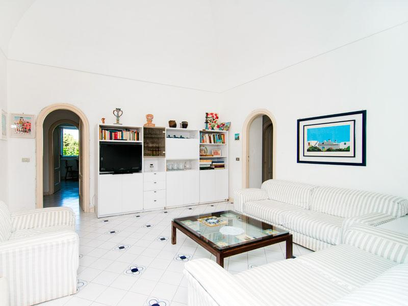Property Of Unique villa on Capri Island beyond time