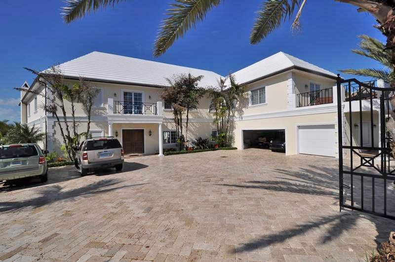 Single Family Home for Sale at Ocean Club Estates Paradise Island, Nassau And Paradise Island 0 Bahamas