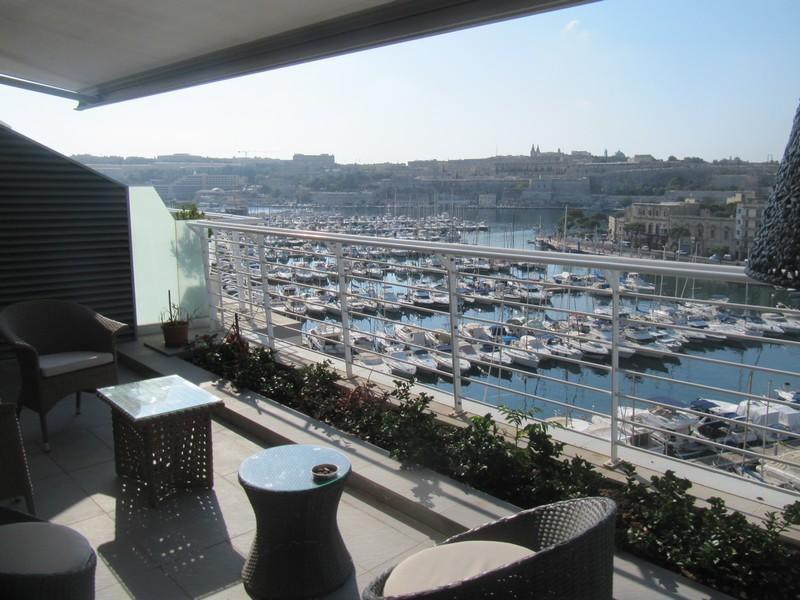 Apartment for Sale at Luxurious Flat in Ta Xbiex Ta' Xbiex, Malta TXB 003 Malta