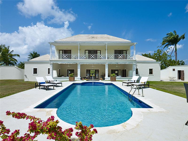 Outros residenciais para Venda às Sandbox House Sandy Lane, Saint James BB24016 Barbados