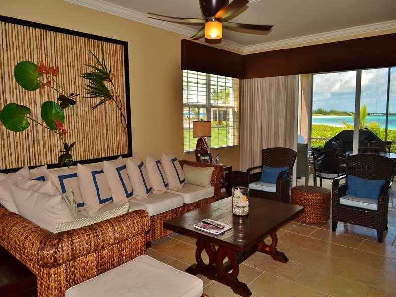 Condominio per Vendita alle ore Bahama Beach Club 2085 Bahama Beach Club, Treasure Cay, Abaco Bahamas
