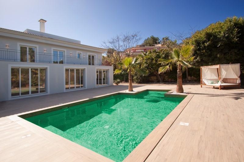Single Family Home for Sale at Villa in residential area in Santa Ponsa Santa Ponsa, Mallorca 07181 Spain