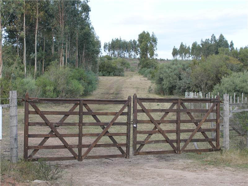 Ferme / Ranch / Plantation pour l Vente à PUEBLO EDEN CHACRA Pueblo Eden, Maldonado, 20000 Uruguay