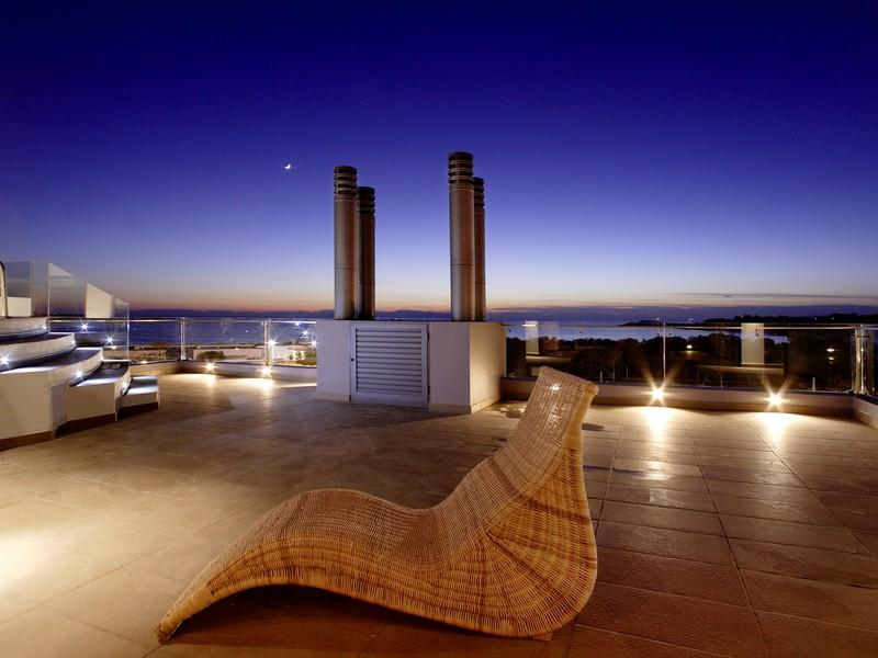 Property Of Sea View Penthouse