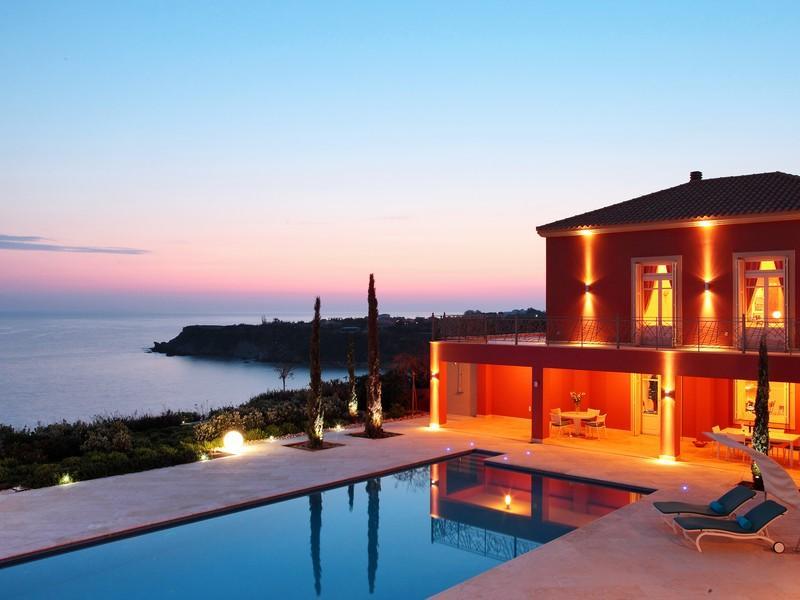 sales property at Ionian Princess