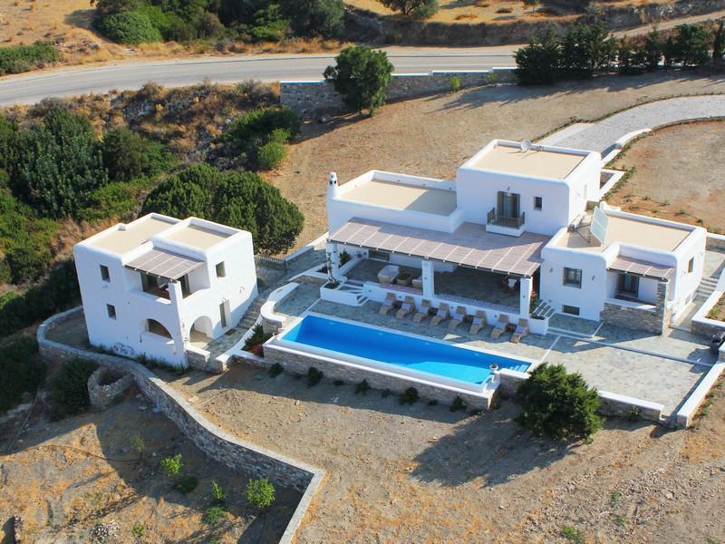 Einfamilienhaus für Verkauf beim Sunkissed Paros Paros, Südliche Ägäis, 84401 Griechenland