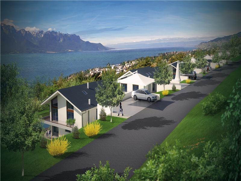 "Property Of Residence ""Les Alizés"""