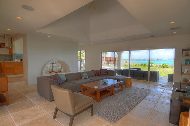 Single Family Home for Sale at Ocean Front House Cable Beach, Nassau And Paradise Island Bahamas