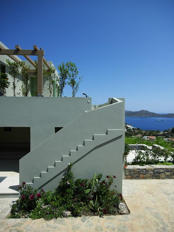 Property Of Villa Elounda Panorama