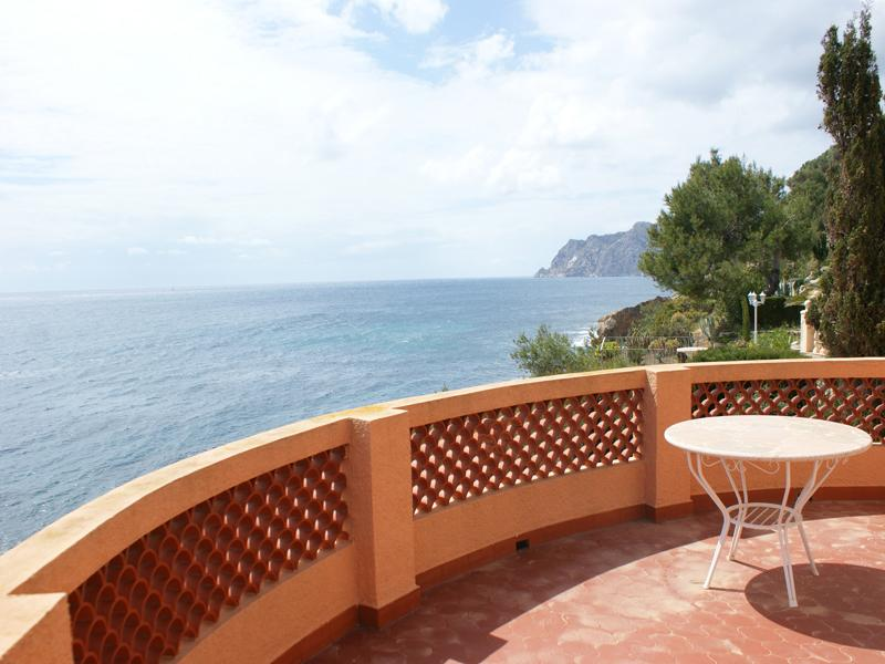 Multi-Family Home for Sale at An amazing opportunity, two villas with unique fir Altea, Alicante Costa Blanca 03720 Spain