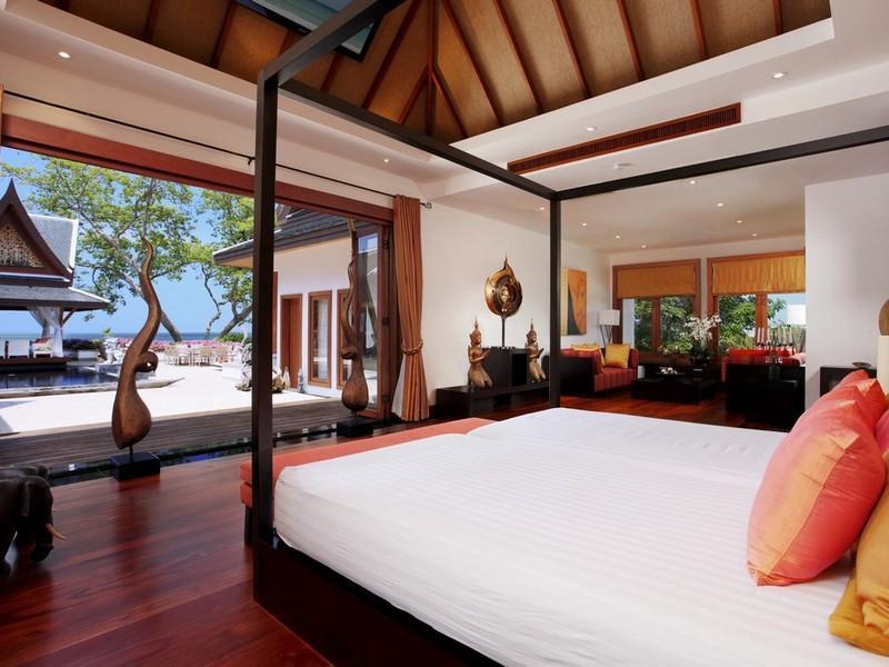 Property Of Classic Thai Sea View Villa