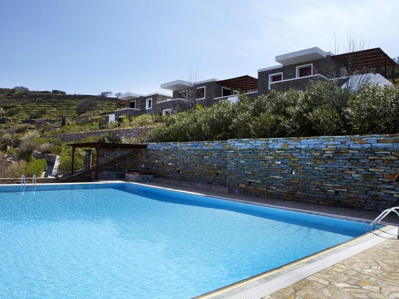 Nhà ở nhiều gia đình vì Bán tại Kea Luxury Residences Complex Kea, Nam Aegean 84002 Hy Lạp
