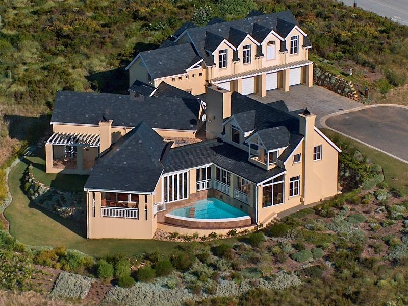 Property For Sale at Pezula Golf Estate in Knysna