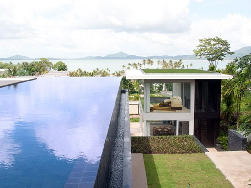 Property Of Contemporary Villa with Panoramic Views