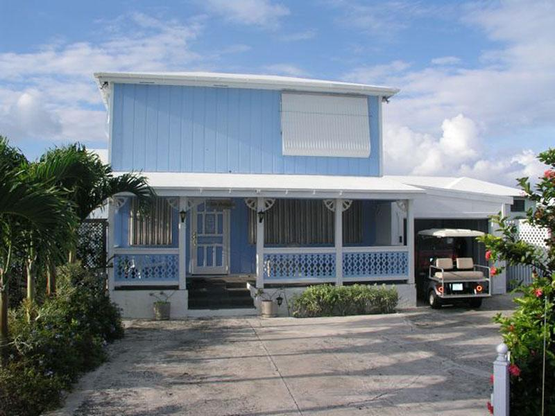 Single Family Home for Sale at Blue Yonder Spanish Wells, Eleuthera Bahamas