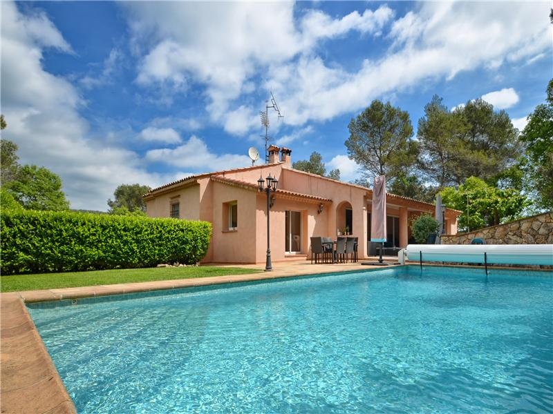 Autre résidentiel pour l Vente à PRIVATE DOMAIN - CLOSE TO GOLF COURSE Mougins, Provence-Alpes-Cote D'Azur 06250 France
