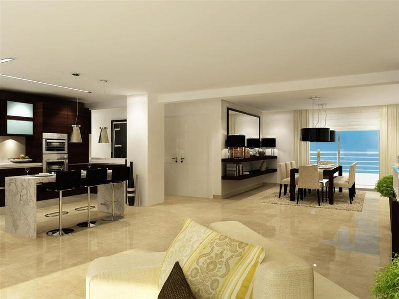 Property Of Sea Front Luxury Penthouse
