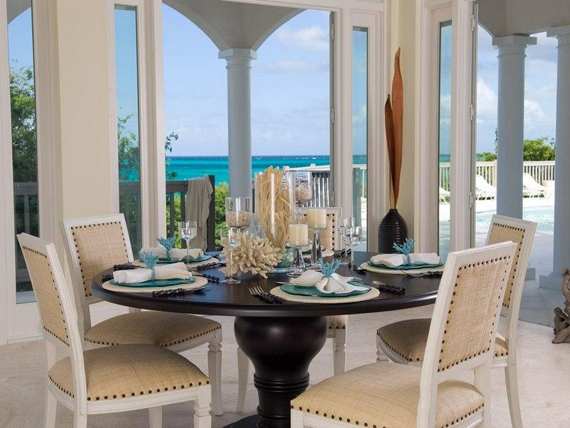 Additional photo for property listing at Azure Villa Beachfront Blue Mountain, Providenciales TCI BWI Turks And Caicos Islands