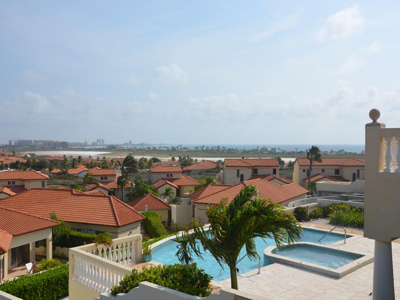 Additional photo for property listing at Caribbean Sea views Malmok, 阿鲁巴 阿鲁巴岛