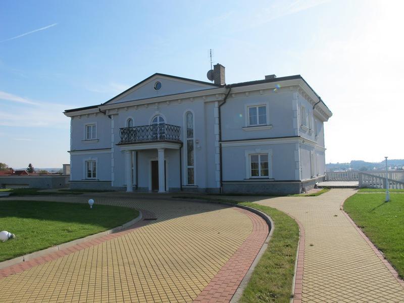 Property Of Gorgeous Villa near Prague