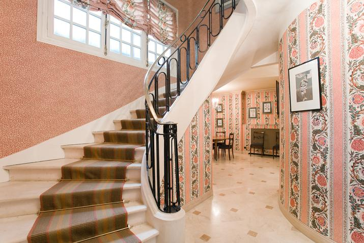 Property Of Private Mansion - Saint-James