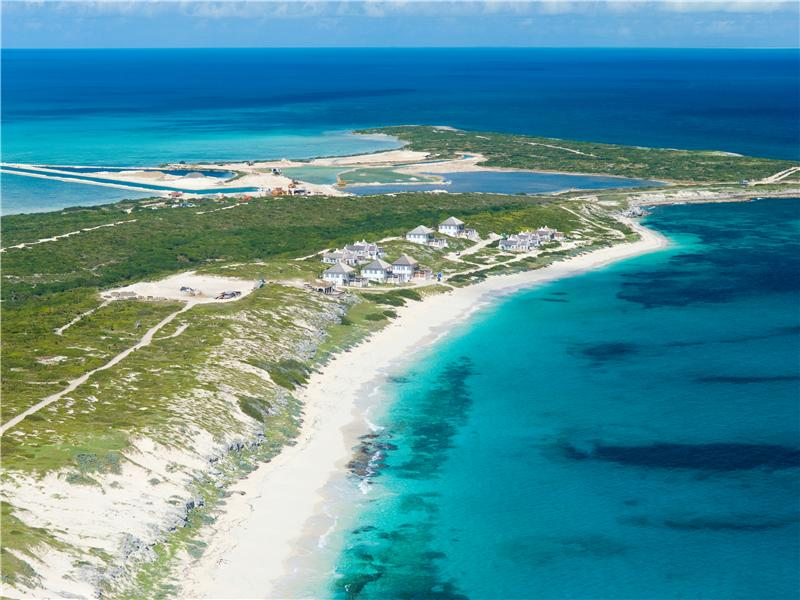 Land for Sale at Ambergris Cay - Parcel 236 North End of Columbus Beach Ambergris Cay, Ambergris Cay TKCA 1ZZ Turks And Caicos Islands