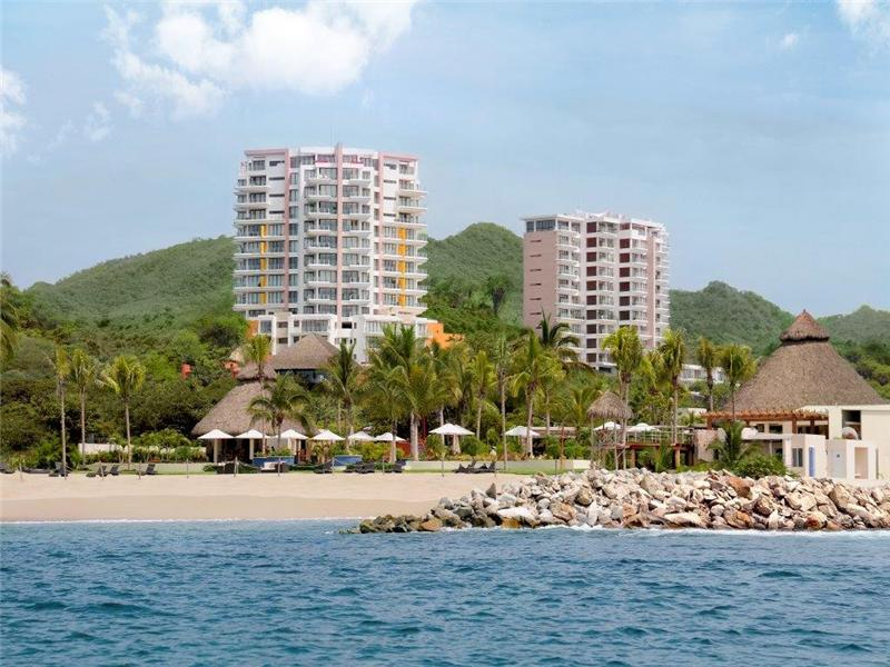 Apartment for Rent at VACATIONAL RENTAL ID R7928E Other Nayarit, 63732 Mexico