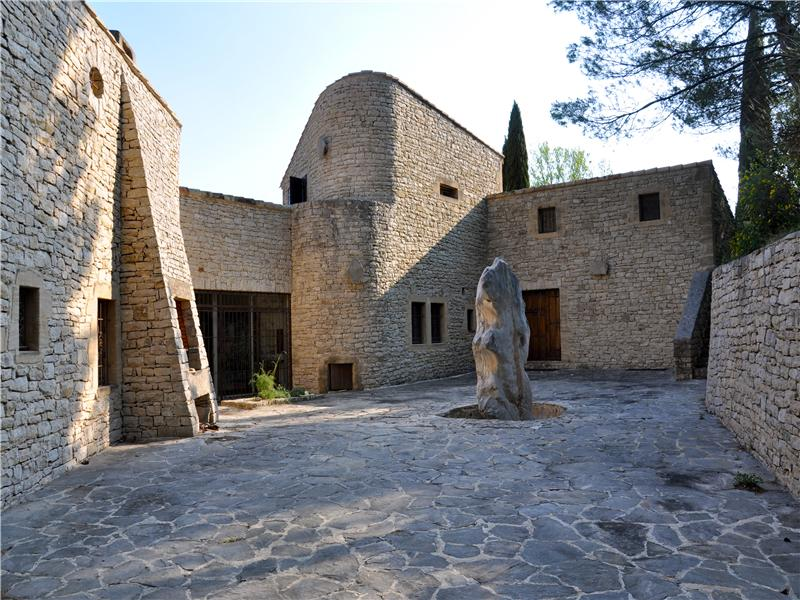 Single Family Home for Sale at Stone Mansion Aix-En-Provence, Provence-Alpes-Cote D'Azur 13100 France