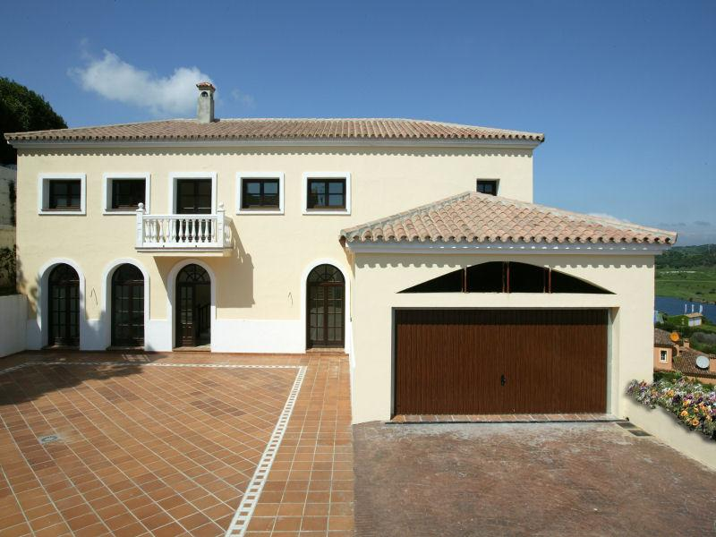 Property Of Elegant New Villa Above Almenara Golf
