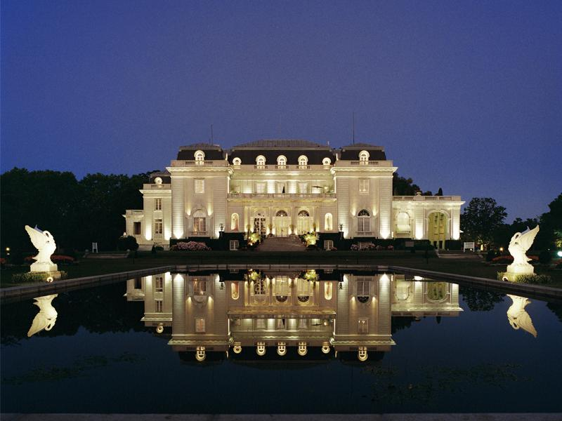 Property Of Mansion in Buenos Aires