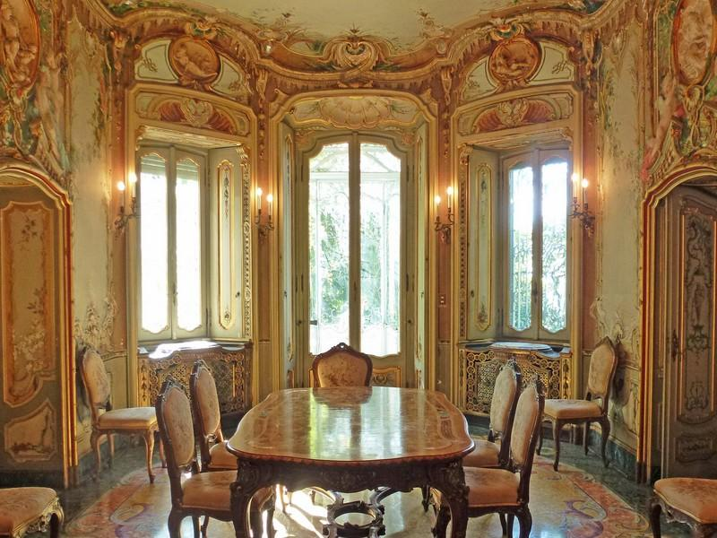 Additional photo for property listing at Prestigious period villa overlooking Lake Como Brunate Como, Como 22034 Italy