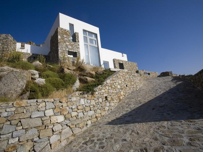 Multi-Family Home for Sale at Villa Hagne Mykonos Mykonos, Southern Aegean 84600 Greece