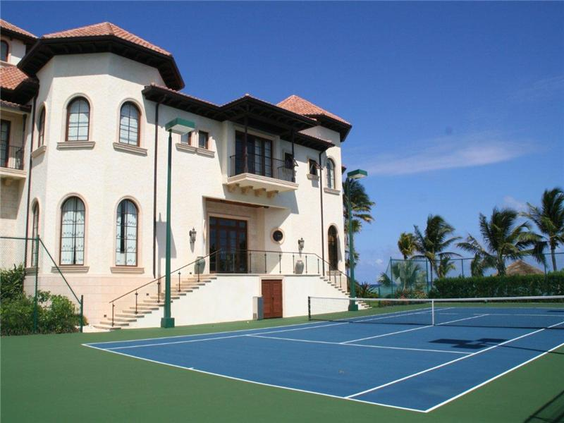 Property Of Castillo Caribe, Caribbean luxury real estate