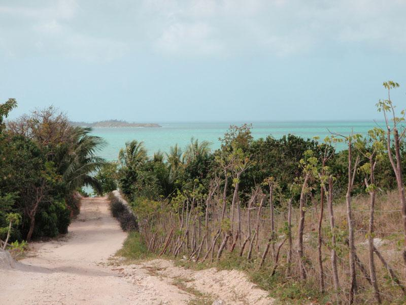 Additional photo for property listing at Hilltop Lots, Russell Island Hilltop Russell Island, Bahamas 西班牙维尔斯, 伊路瑟拉 . 巴哈马