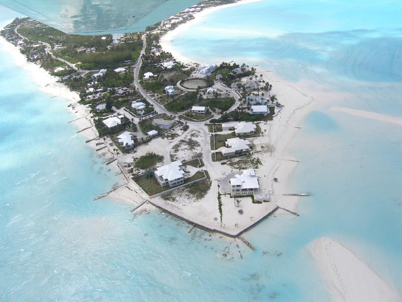 Autre résidentiel pour l Vente à Cross Winds Treasure Cay, Abaco Bahamas