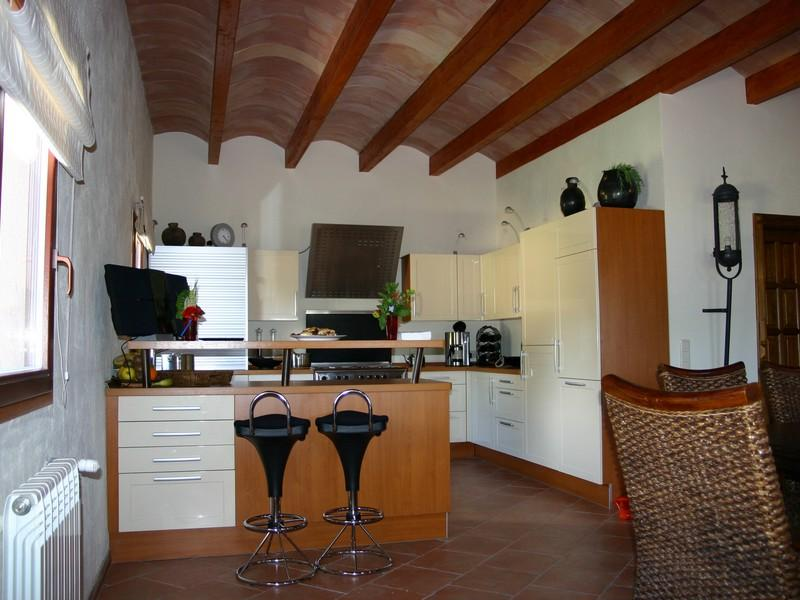 Property Of First-Class Finca Style Property in Calvia Village