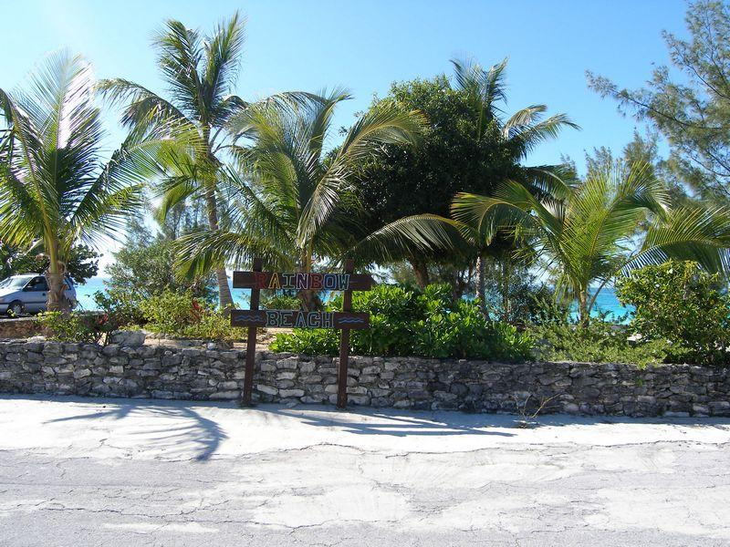 Additional photo for property listing at Oceanview lot close to Rainbow Beach Rainbow Bay, Eleuthera Bahamas