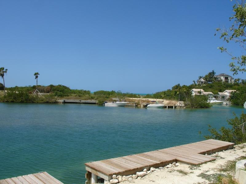 Land for Sale at Thompson Cove Canal Front Thompson Cove, Providenciales TCI BWI Turks And Caicos Islands