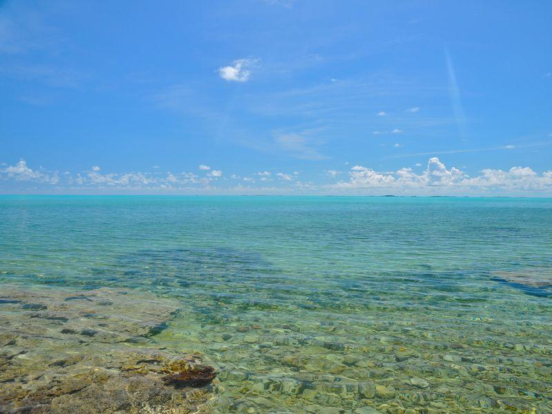 Land for Sale at Lot 27 Georgetown, Exuma Bahamas