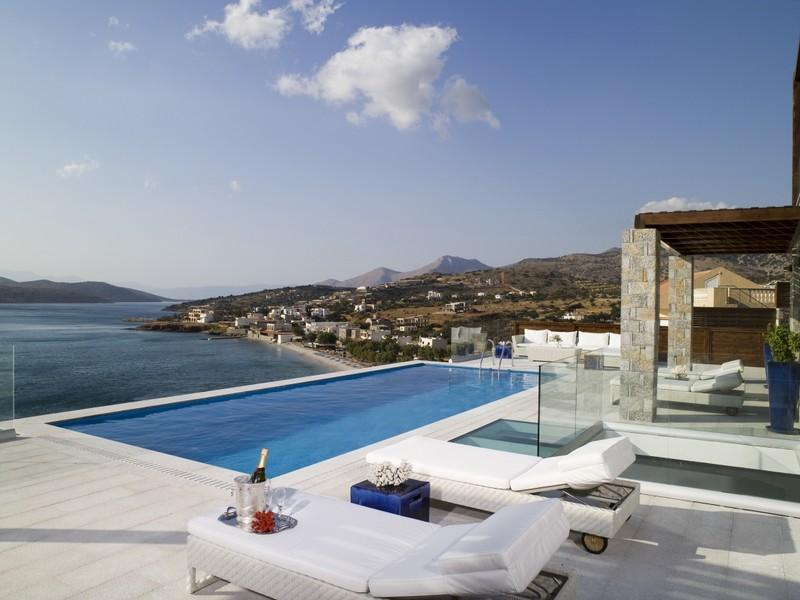 Property Of Elounda Villas Complex