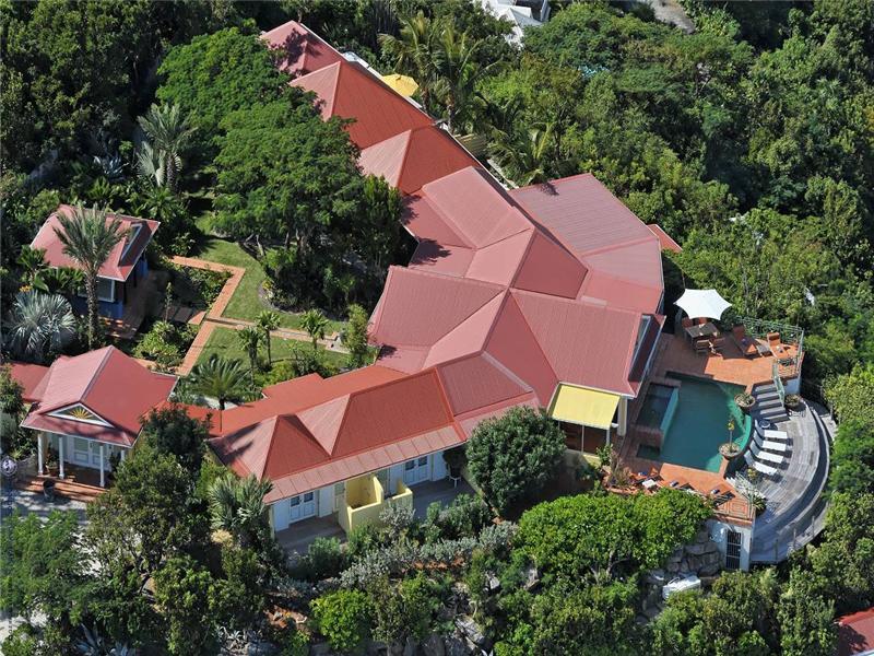 Property Of Villa Au Soleil