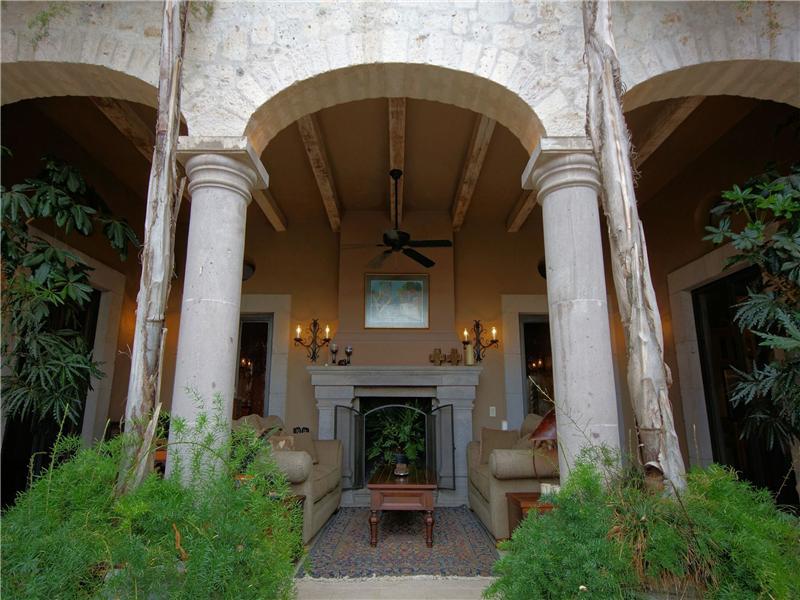 獨棟家庭住宅 為 出售 在 Allende Prol. 5 de Mayo Allende, San Miguel De Allende, Guanajuato, 37760 墨西哥