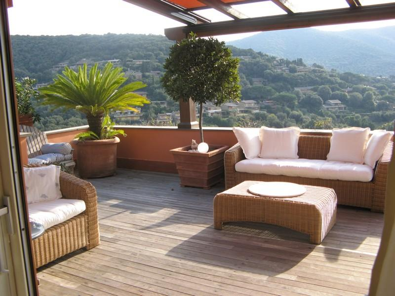 Property For Sale at Charming property facing the Mediterranean Sea