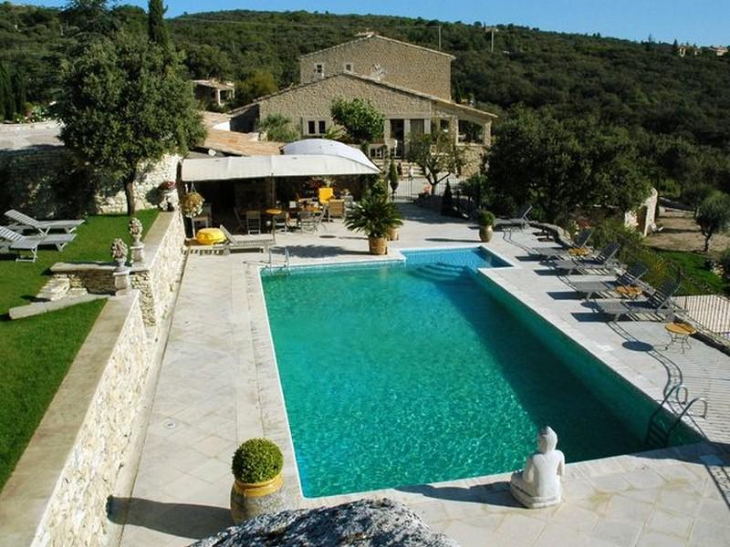 Property For Sale at Character property in Provence