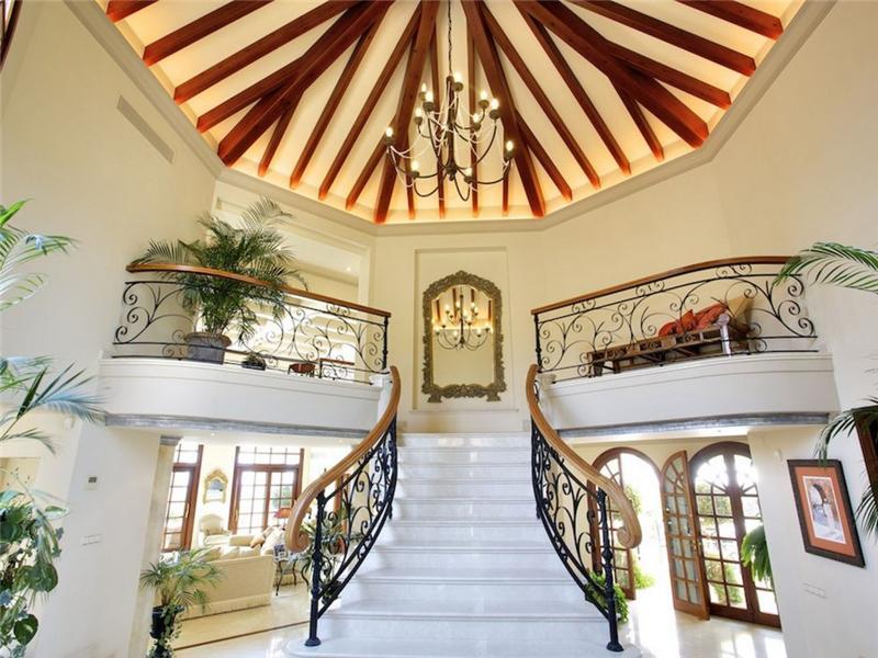 Property Of Elegant villa enjoying spectacular sea views