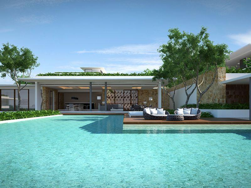 Single Family Home for Sale at Six Bedroom Luxury in Samui Ko Samui, Surat Thani Thailand