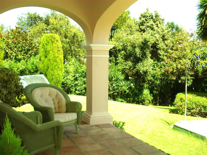 Property Of Beautiful southeast facing villa located in a quie